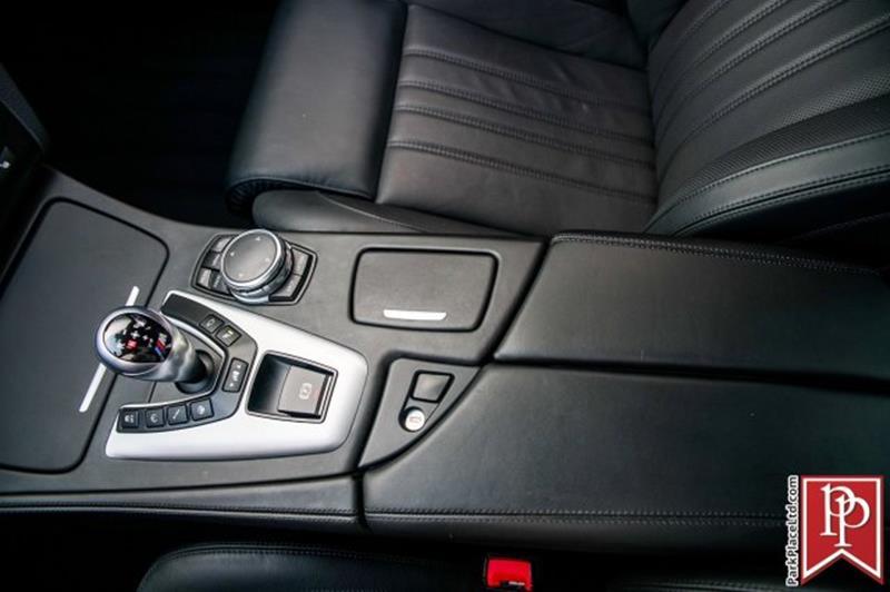 2016 BMW M5 37