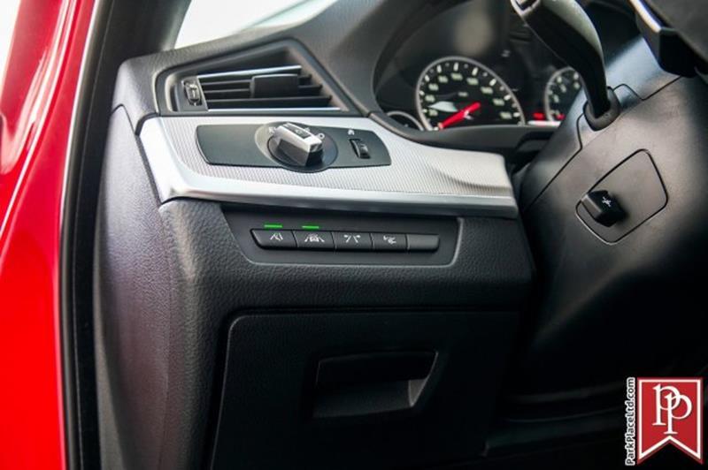 2016 BMW M5 19