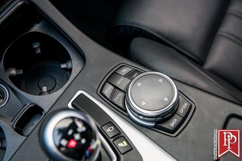 2016 BMW M5 36