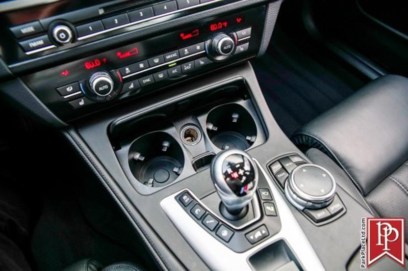 2016 BMW M5 33