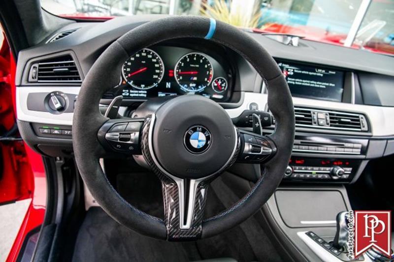 2016 BMW M5 17