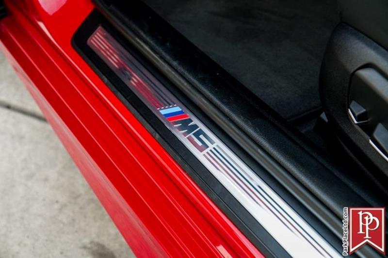 2016 BMW M5 15