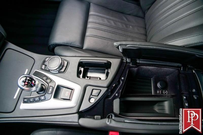 2016 BMW M5 38
