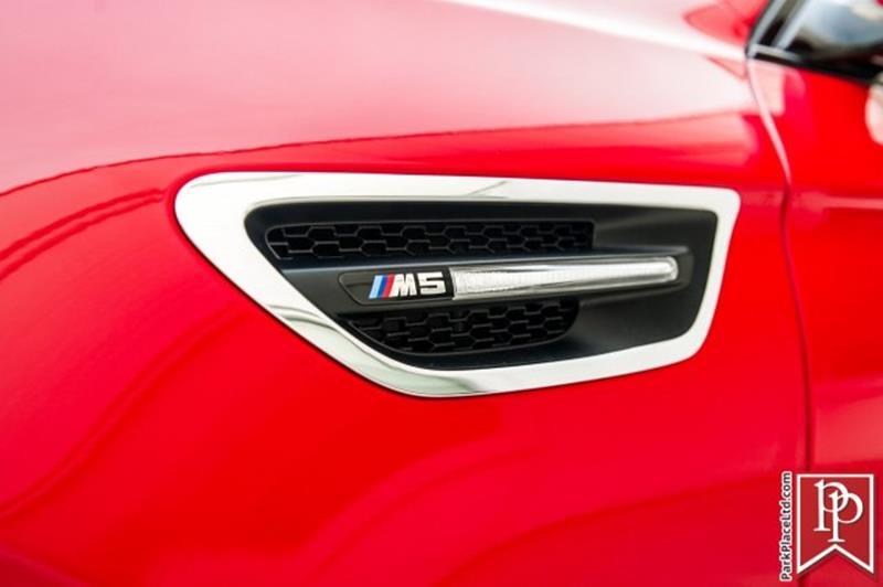 2016 BMW M5 56