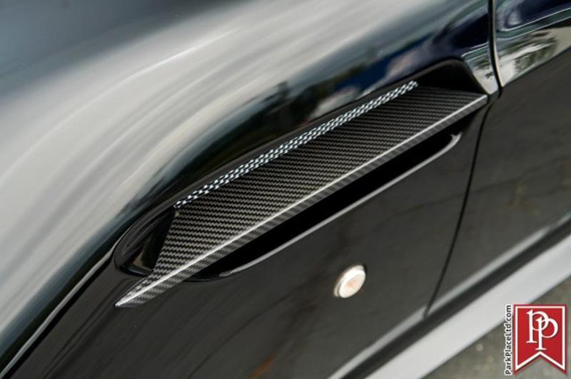 2017 Aston Martin V12 Vantage S 48