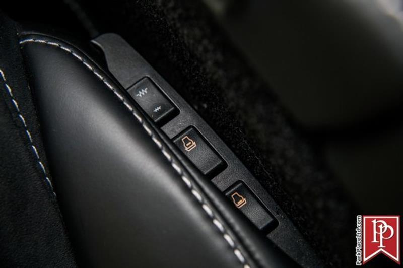 2017 Aston Martin V12 Vantage S 36