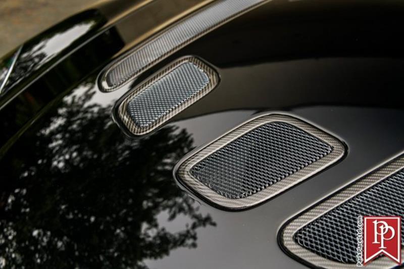 2017 Aston Martin V12 Vantage S 46