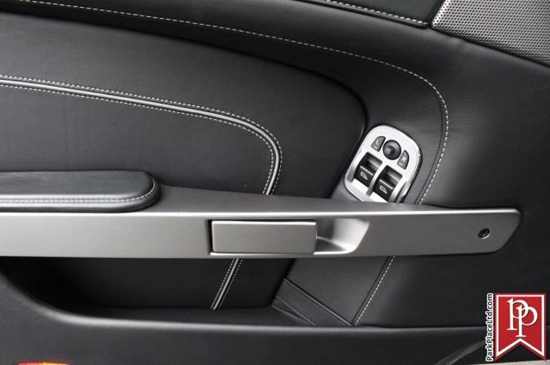 2015 Aston Martin DB9 17