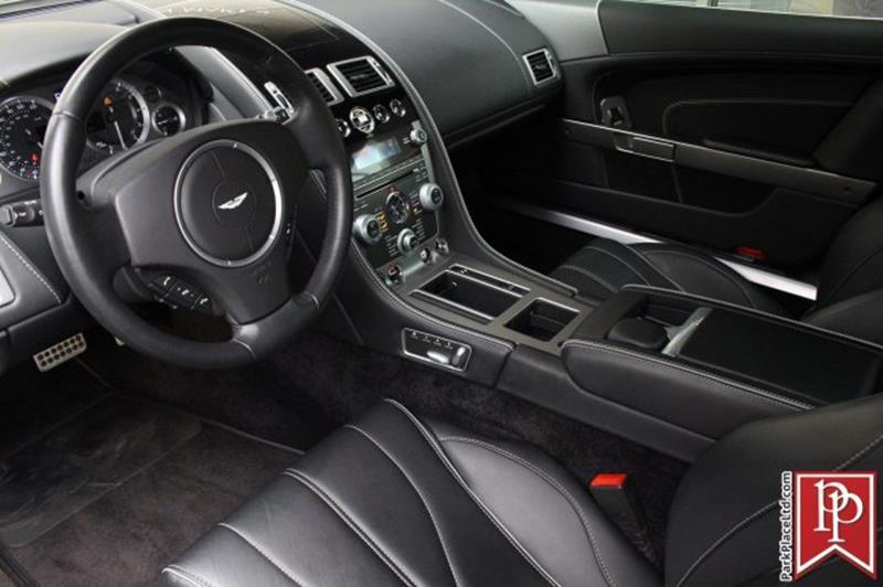 2015 Aston Martin DB9 15