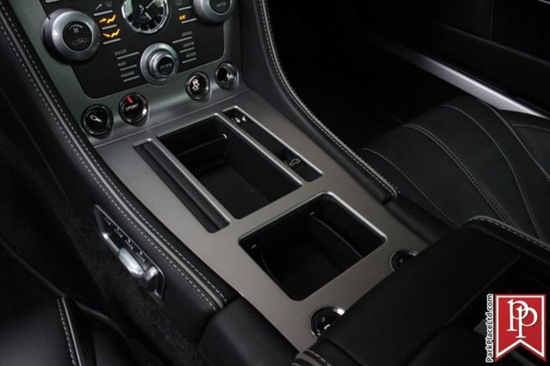 2015 Aston Martin DB9 19
