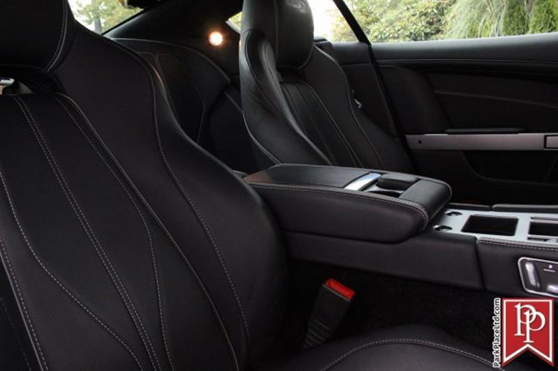 2015 Aston Martin DB9 28