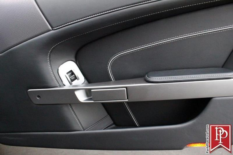 2015 Aston Martin DB9 30