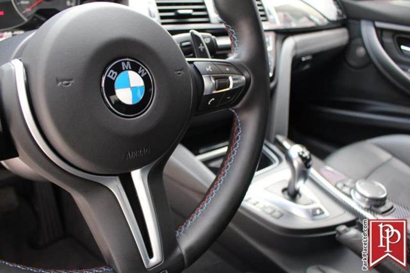 2016 BMW M3 35