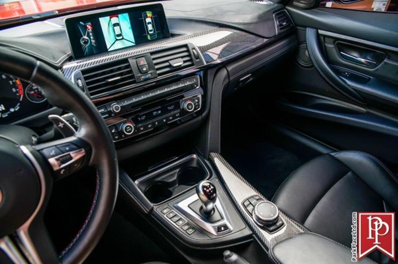 2016 BMW M3 47