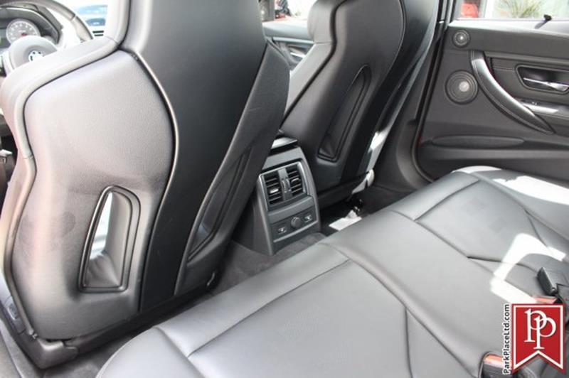 2016 BMW M3 24