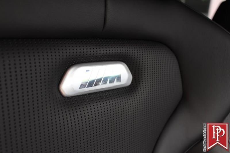 2016 BMW M3 16