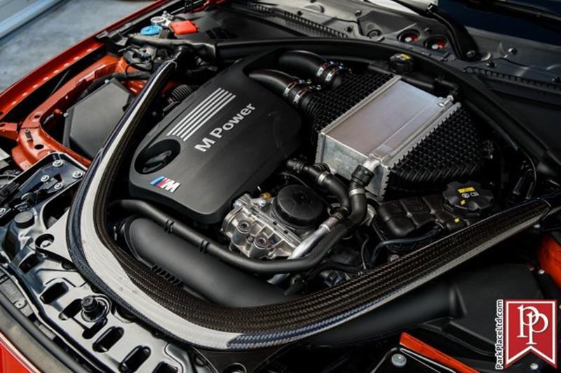 2016 BMW M3 33