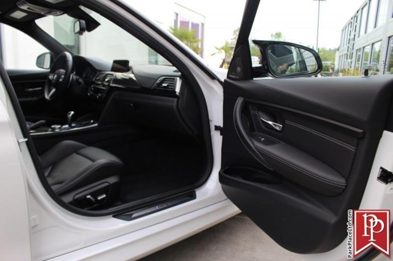 2016 BMW M3 43