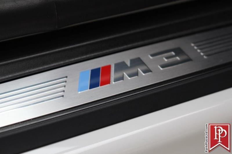 2016 BMW M3 48