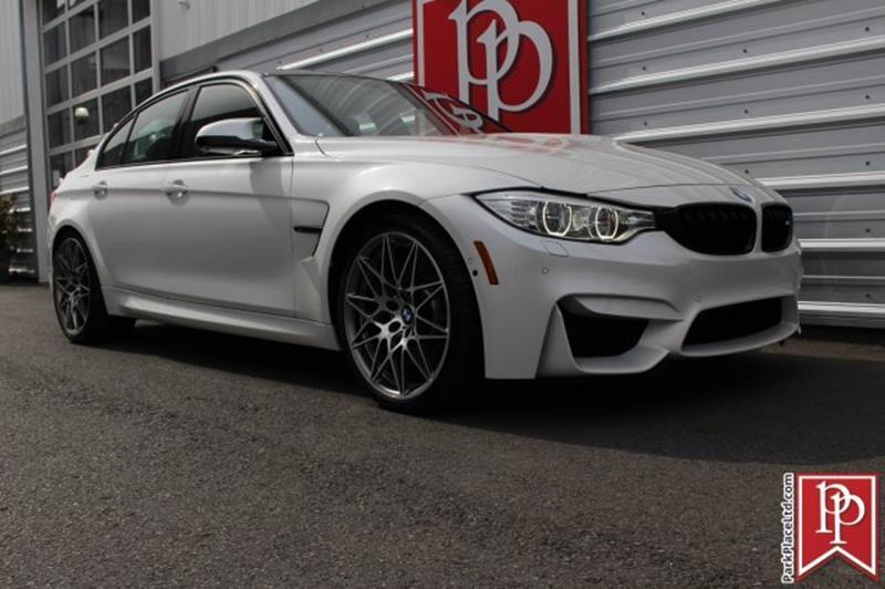 2016 BMW M3 71