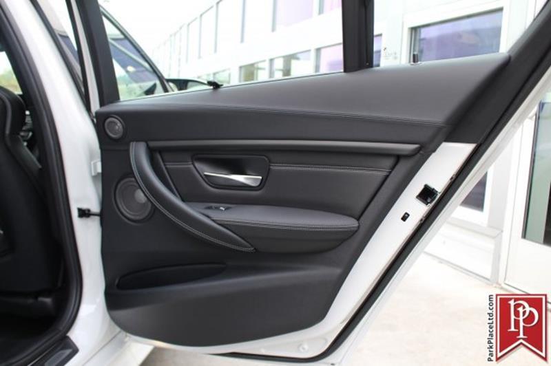 2016 BMW M3 53