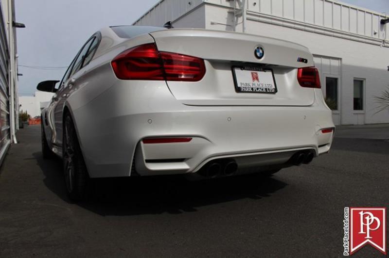 2016 BMW M3 73