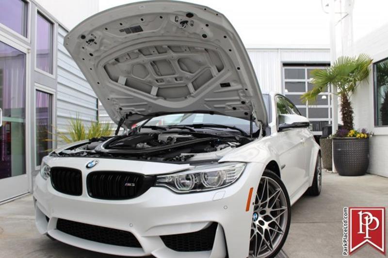 2016 BMW M3 68