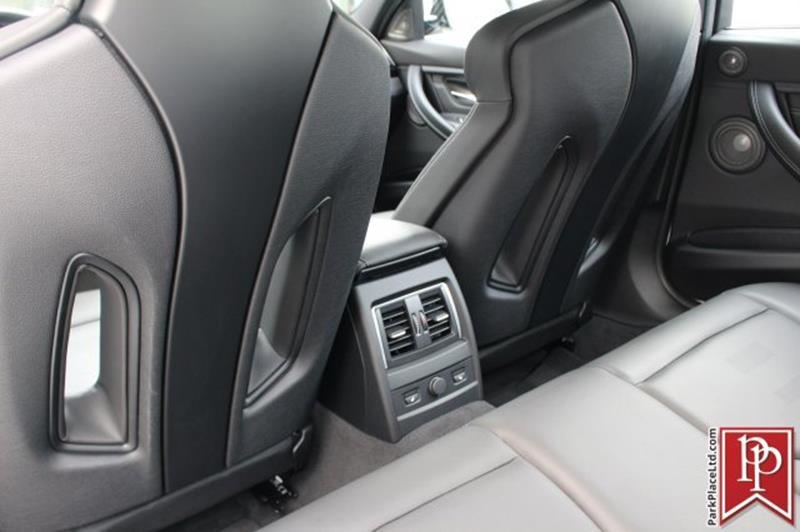 2016 BMW M3 58