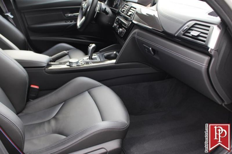 2016 BMW M3 41