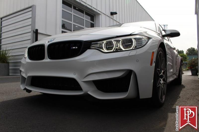 2016 BMW M3 72