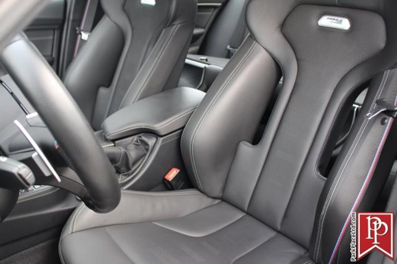 2016 BMW M3 28