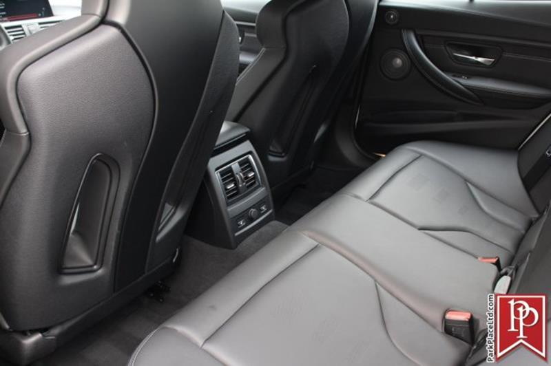 2016 BMW M3 56