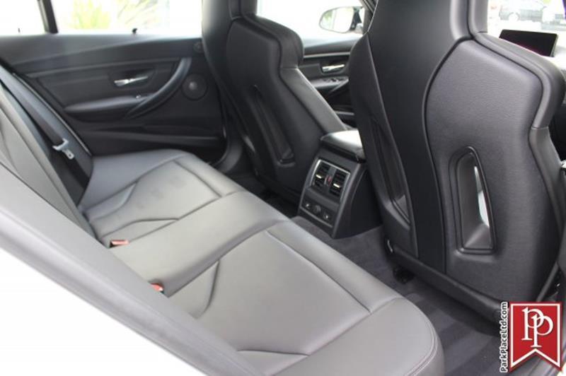 2016 BMW M3 54