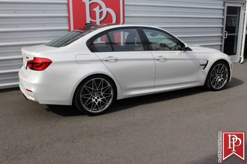 2016 BMW M3 69