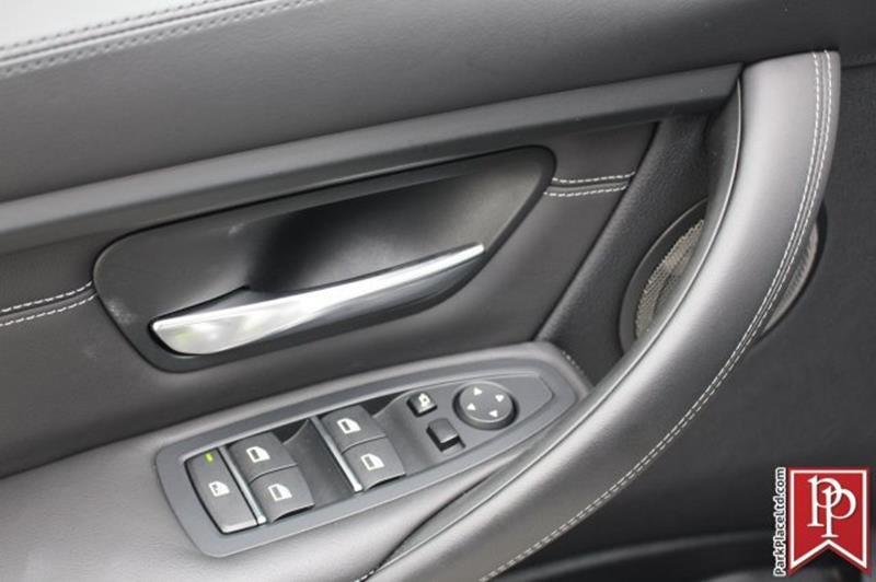 2016 BMW M3 39