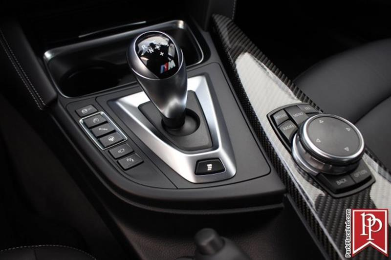 2016 BMW M3 34