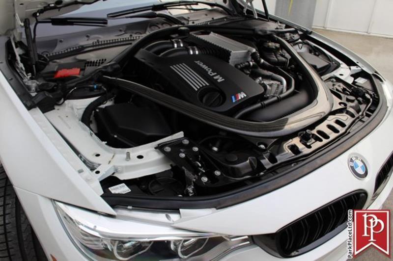 2016 BMW M3 66