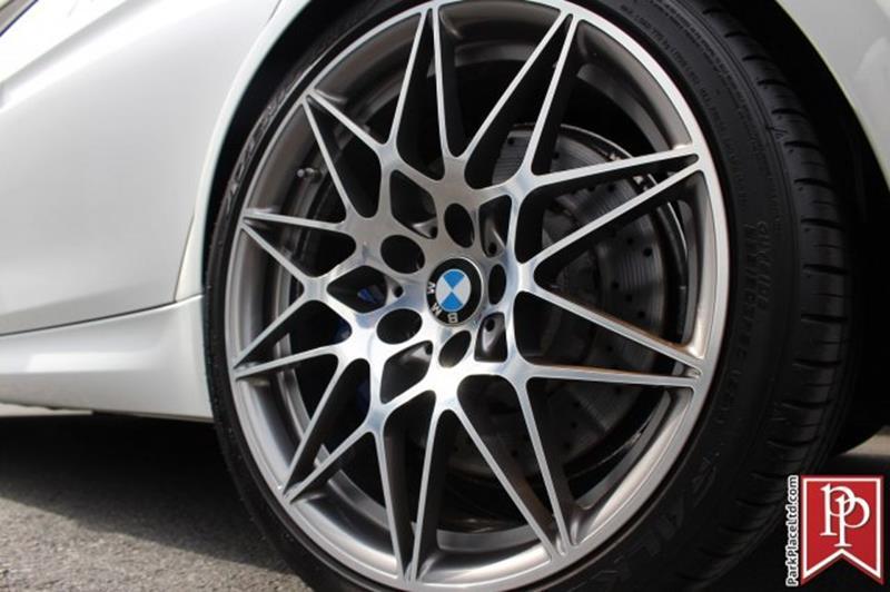 2016 BMW M3 80