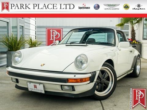 1984 Porsche 911 for sale in Bellevue, WA