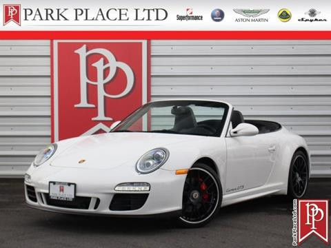 2012 Porsche 911 for sale in Bellevue, WA