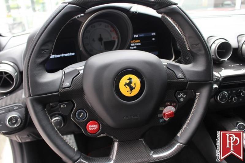 2015 Ferrari F12berlinetta 47