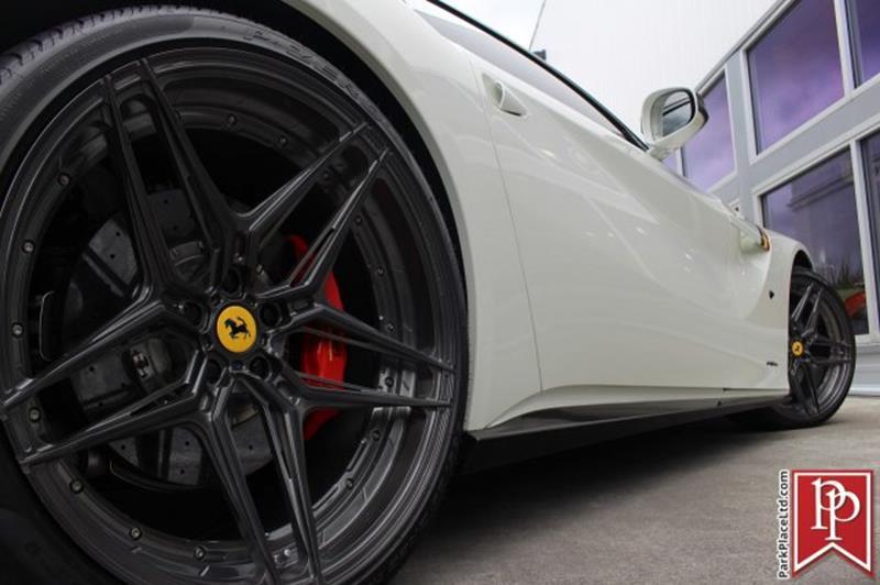 2015 Ferrari F12berlinetta 15