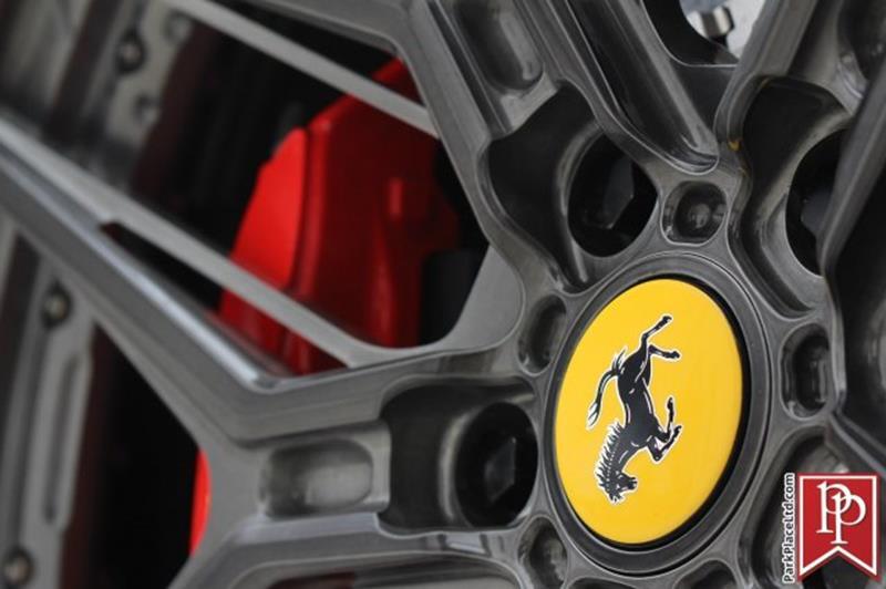 2015 Ferrari F12berlinetta 37