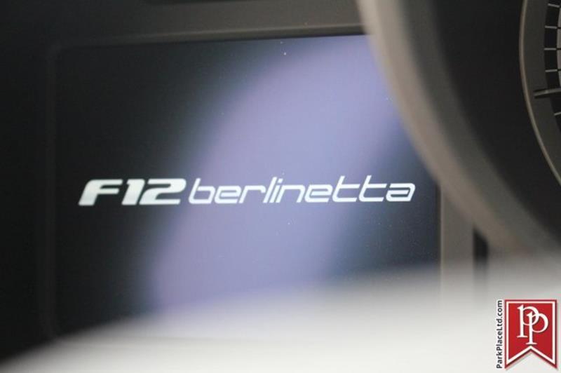 2015 Ferrari F12berlinetta 52