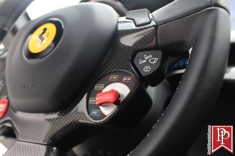 2015 Ferrari F12berlinetta 61