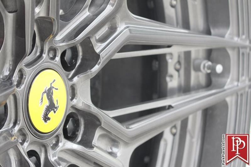 2015 Ferrari F12berlinetta 36