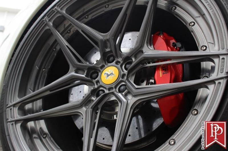 2015 Ferrari F12berlinetta 16