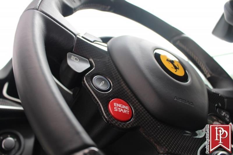 2015 Ferrari F12berlinetta 62
