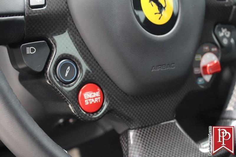 2015 Ferrari F12berlinetta 50