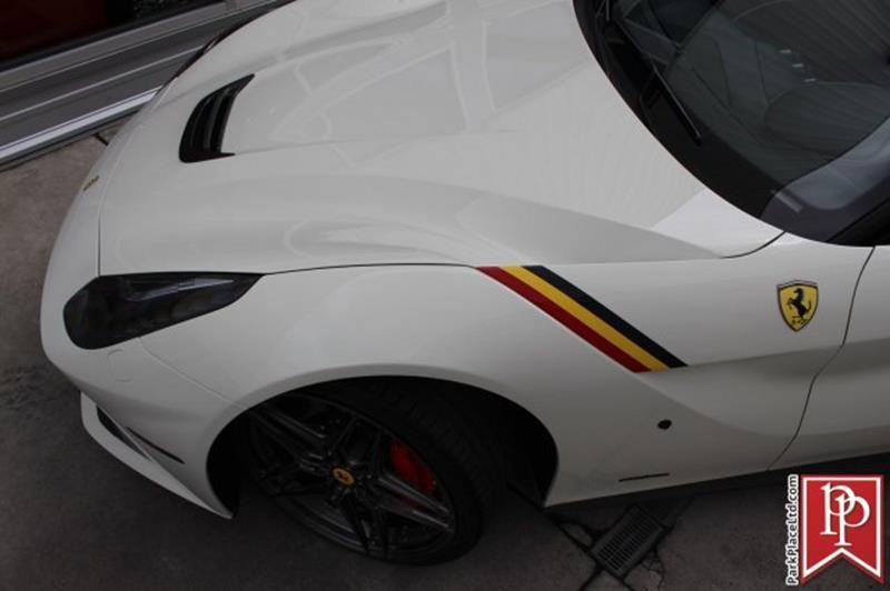 2015 Ferrari F12berlinetta 27